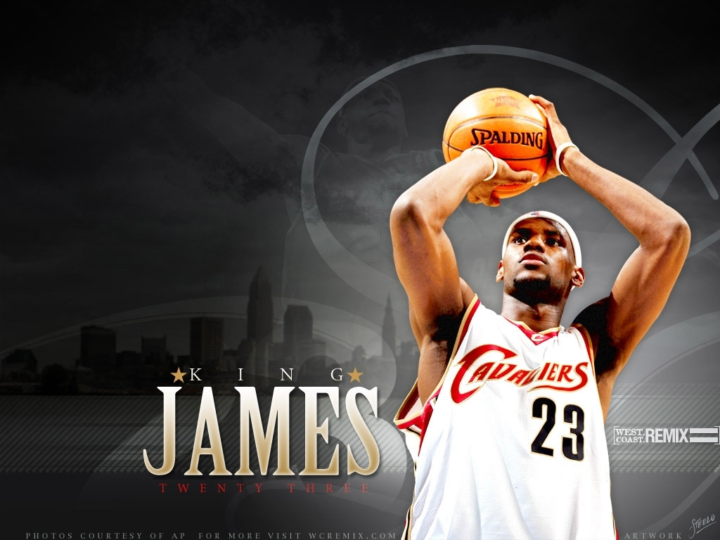 Cleveland Cavaliers 1024x768