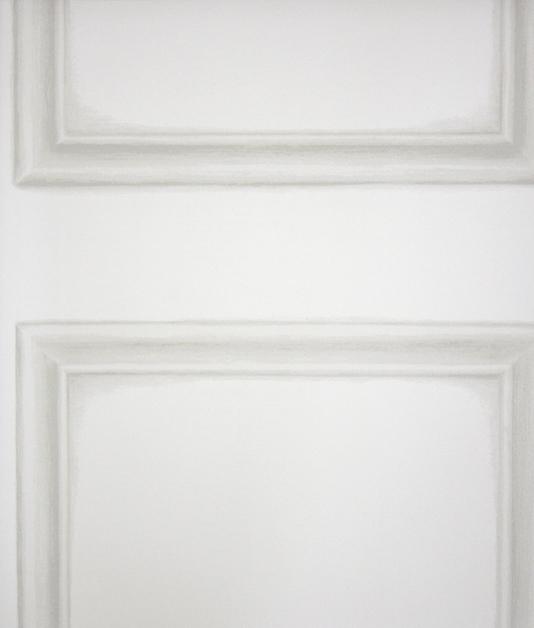 White wood panel wallpaper wallpapersafari for Brewster wallcovering wood panels mural 8 700