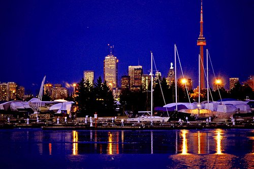 Torontoskylinewallpaperhd 500x334