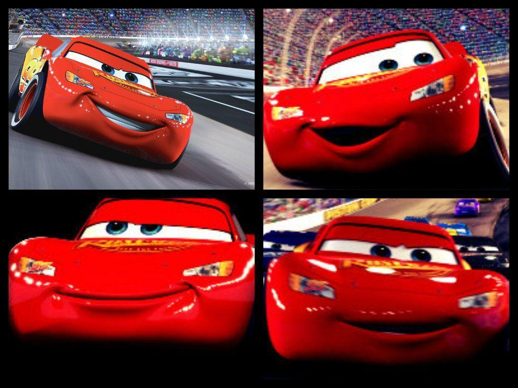 Free Download Lightning Mcqueen Wallpapers 1024x768 For