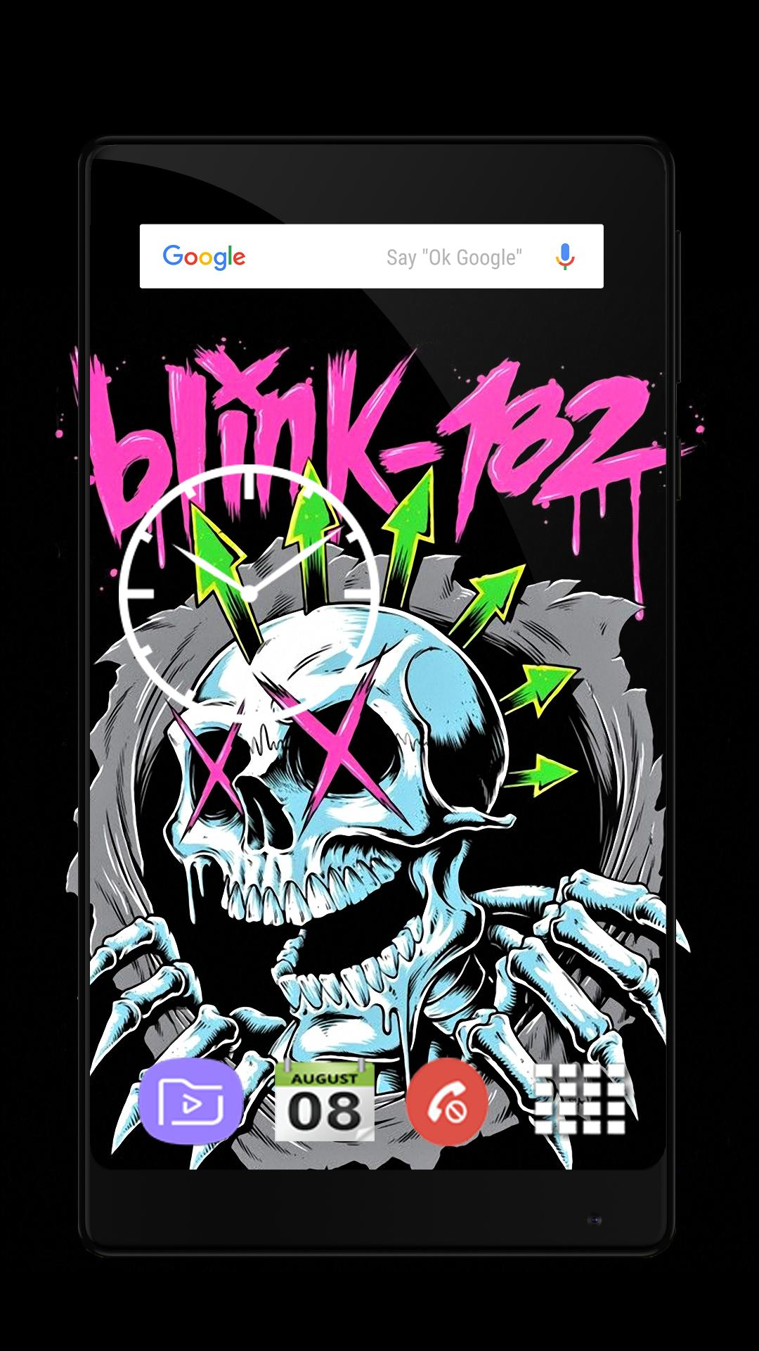 Blink 182 Wallpaper for Android   APK Download 1080x1920