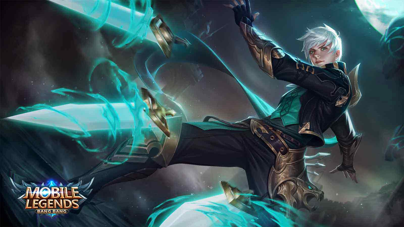 Mobile Legends Wallpapers   Skin Gusion Mobile Legend 1688384 1600x900