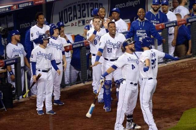Eric Hosmer Home Run 640x425