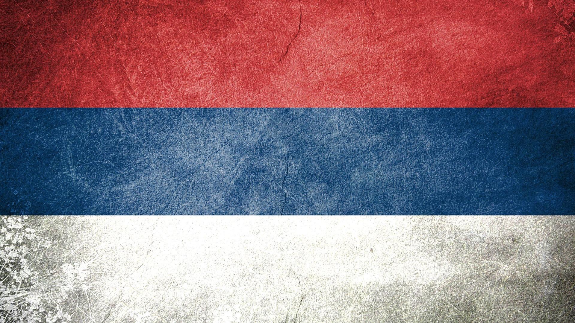Serbia Wallpaper 1920x1080 Flags Serbia Serbian Civil Flag Serbia 1920x1080