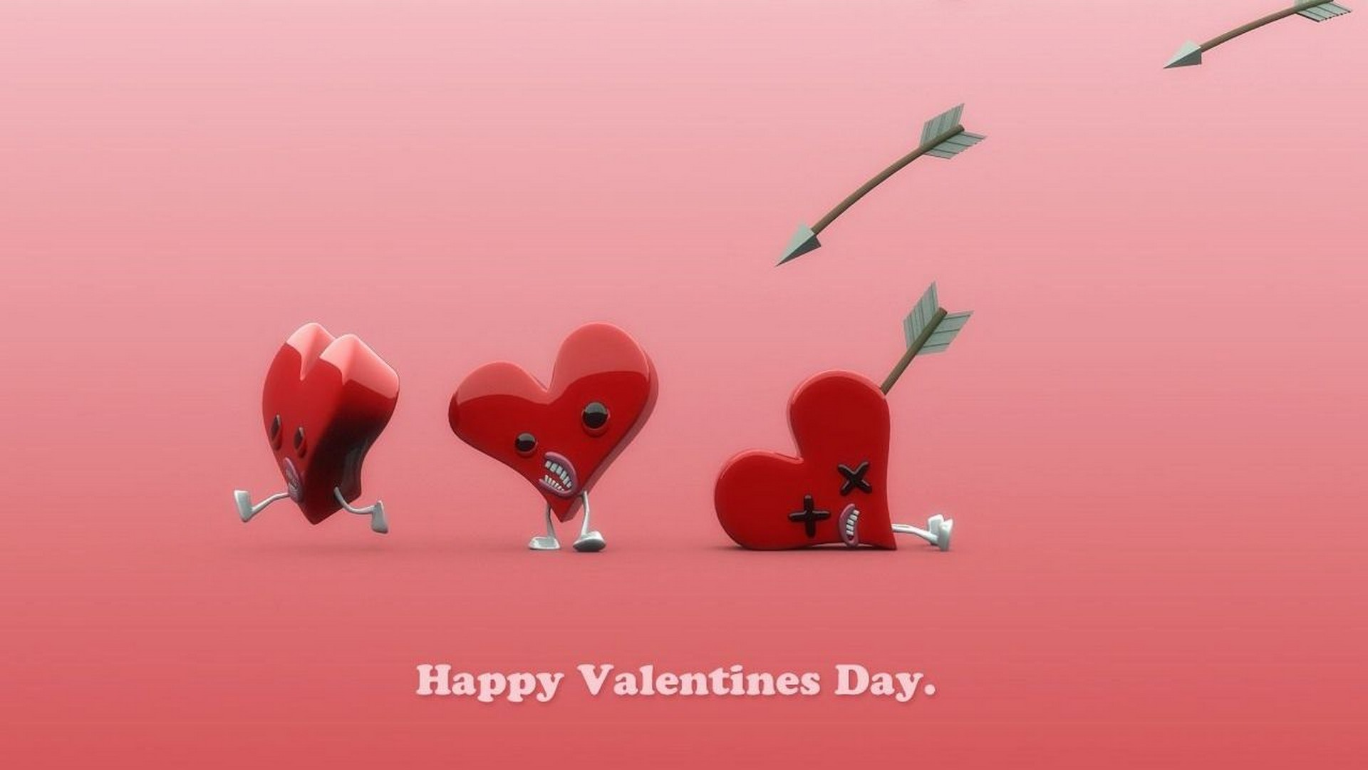 Animated Valentines Day Wallpaper 2020 Cute Wallpapers 1920x1080