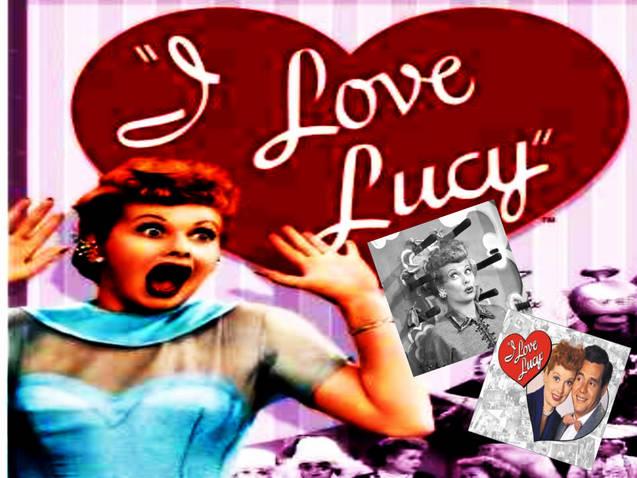 I love lucy wallpaper wallpapersafari - 623 east 68th street ...