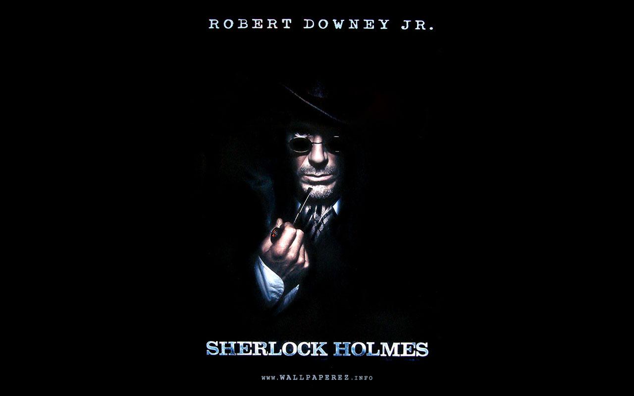50 Sherlock Holmes Wallpaper On Wallpapersafari