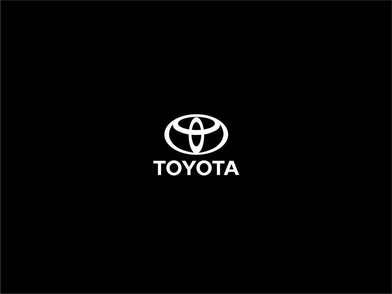 Toyota Logo Wallpapers 1280x960