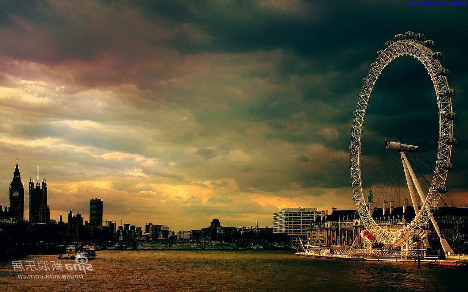 London Wallpapers HD A33   Wallpaper 1920x1200