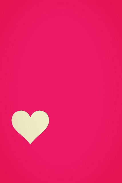 heart wallpaper iphone Wallpaper Pinterest 427x640