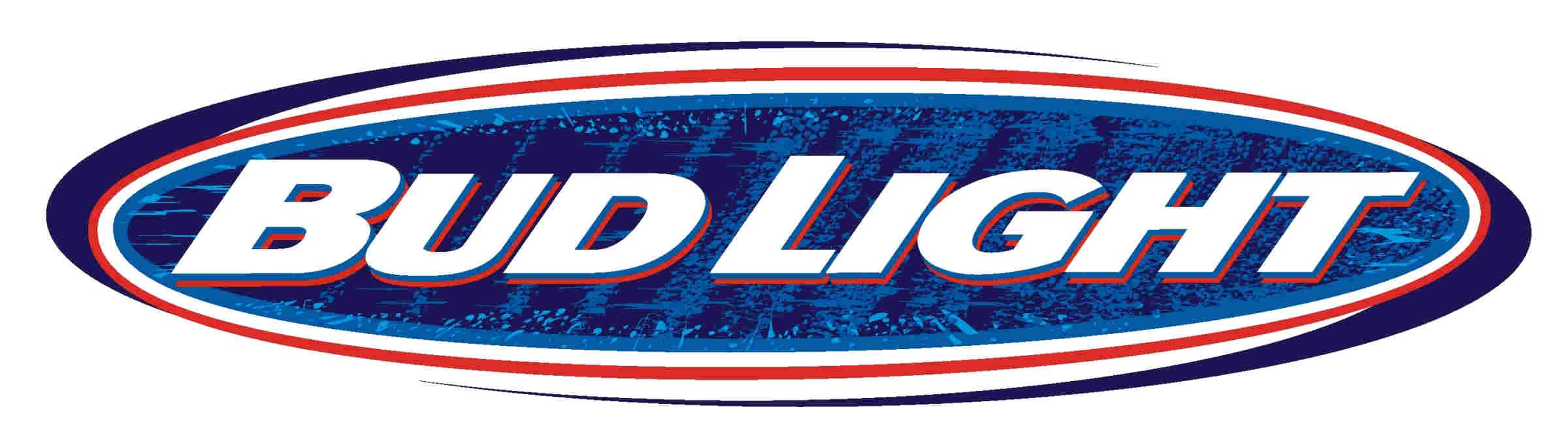 Bud Light Logo 2400x659