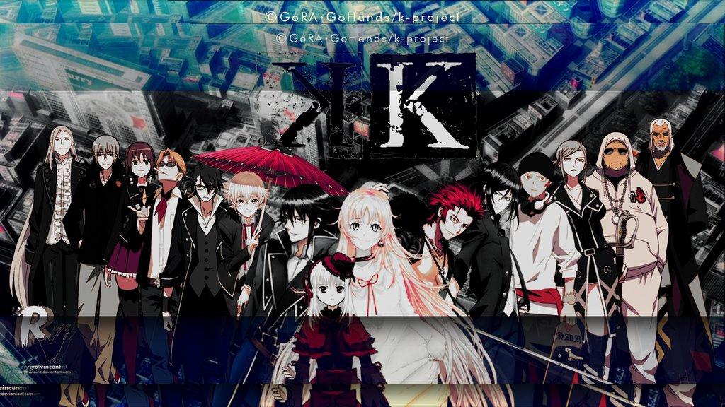 Project KHD Wallpaper by Syaoran SuzakuLuver 1024x576