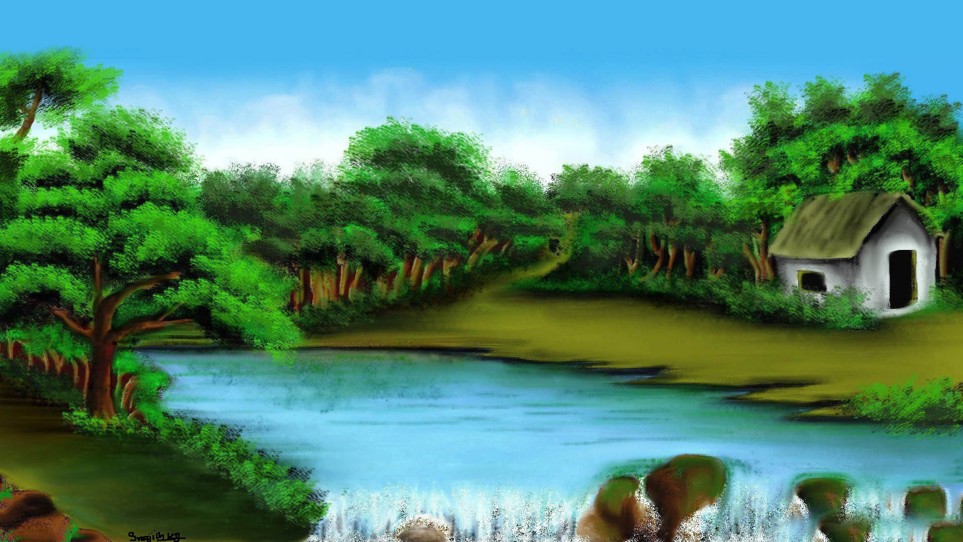 Beautiful nature wallpaper 2624 wallpaper wall height com ImgStocks 1920x1080