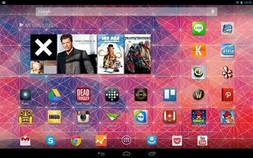 Wallpapers tablettes Nexus 10 et Kindle Fire HDX 89 25601600 500x312