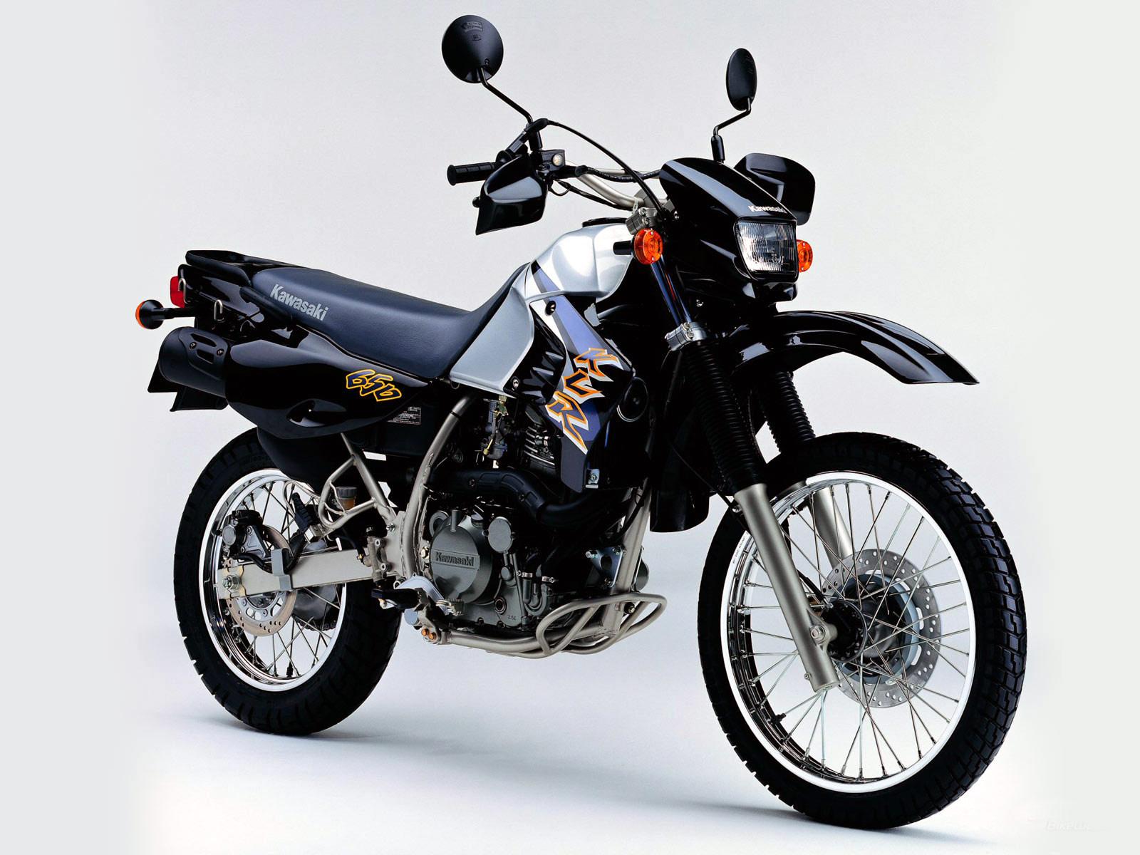 Kawasaki Motorcycles KLR 650 Download Wallpaper Save Your 1600x1200
