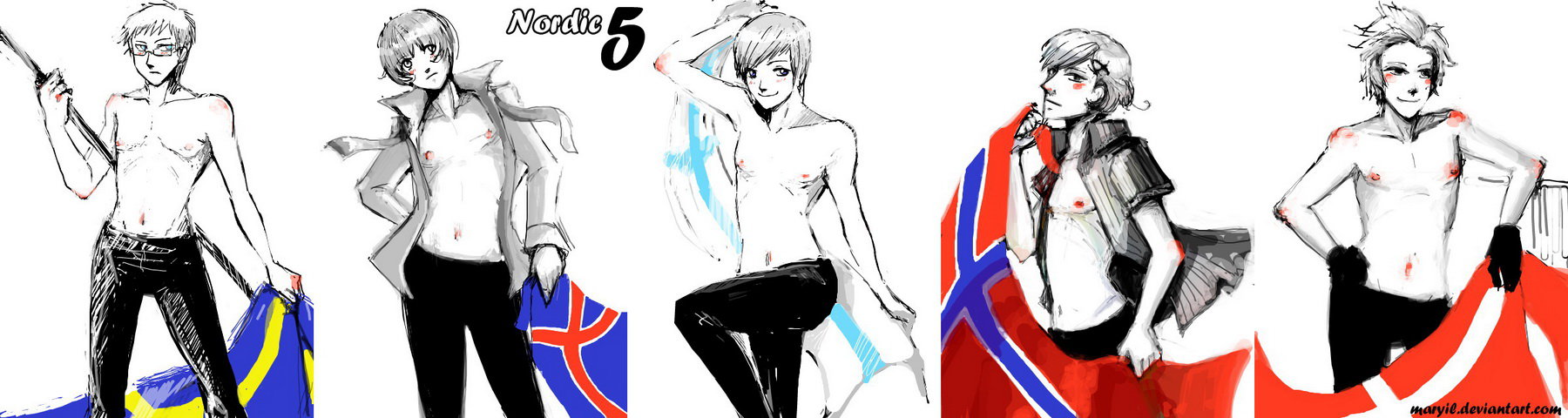 APH Nordic 5 by MaryIL 1800x480