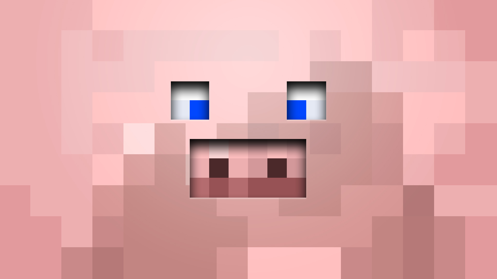 Minecraft Pig Google Skins Minecraft Pig Google Backgrounds 1920x1080