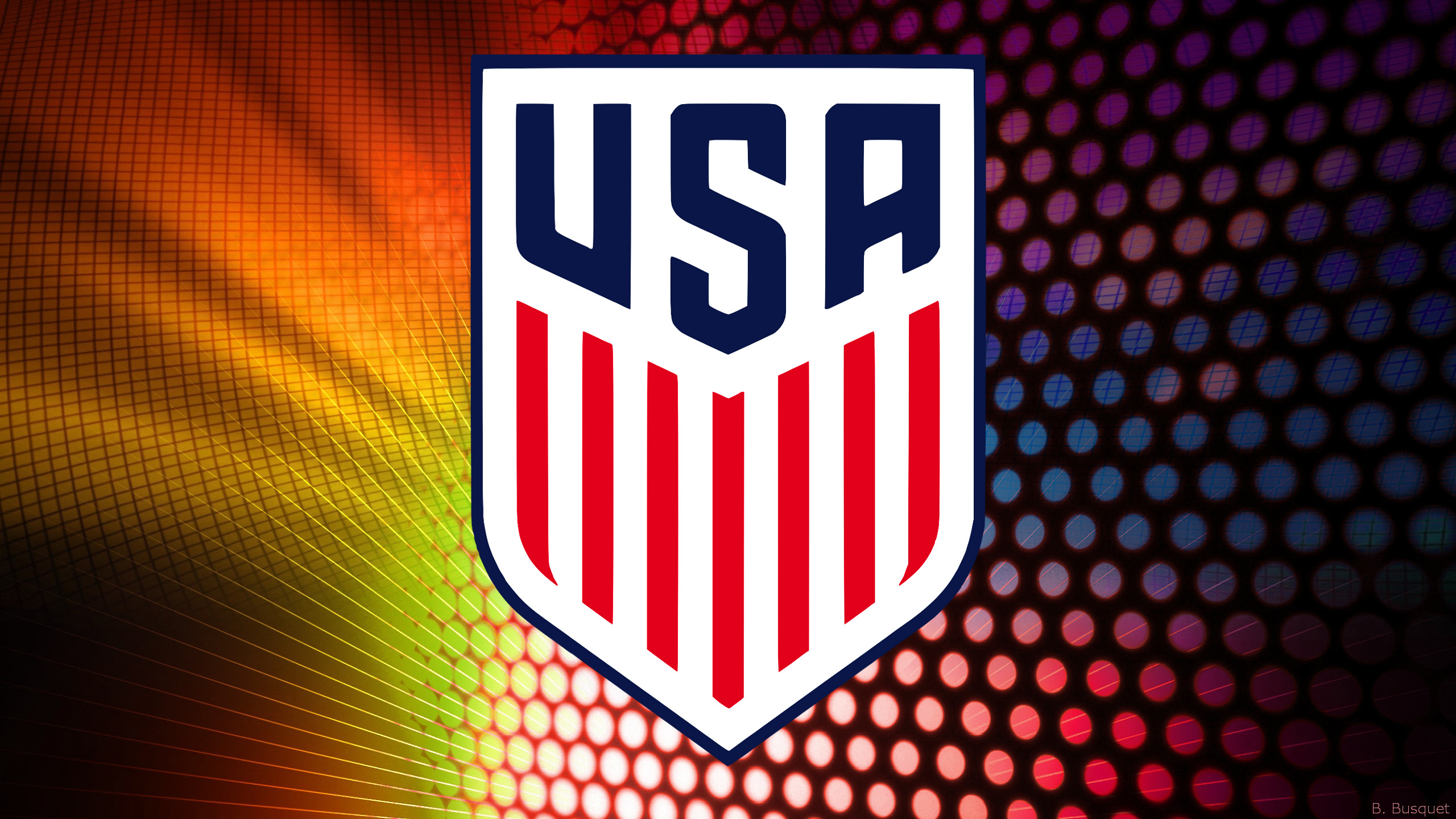 U S Soccer Wallpaper Image Group 47 2560x1440
