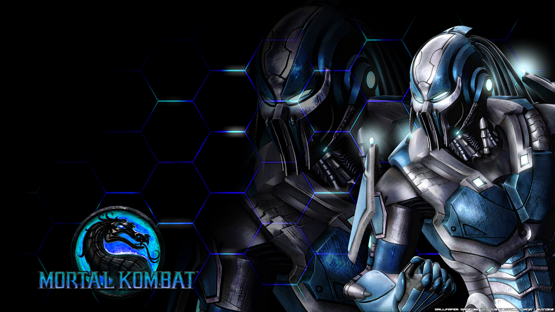 74+] Sub Zero Wallpaper on WallpaperSafari