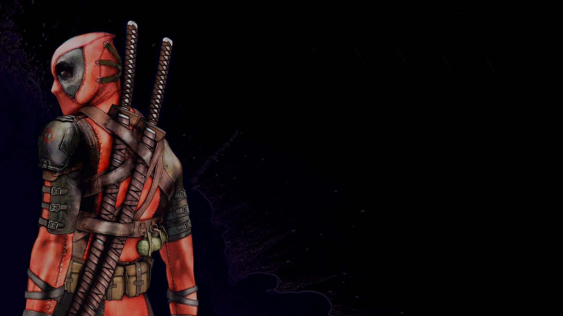 22 Deadpool HD wallpapers High Quality Download 1920x1080