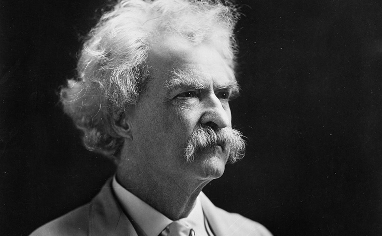 Awesome Mark Twain Wallpapers Mark Twain Wallpapers 1500x927
