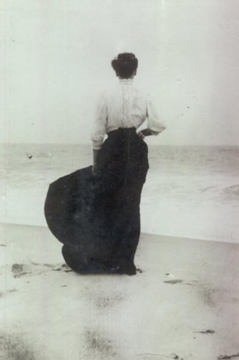 Kate Chopin Edna Pontellier 466x700