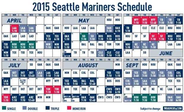 Mariners 2016 Season Tickets | Seattle Mariners
