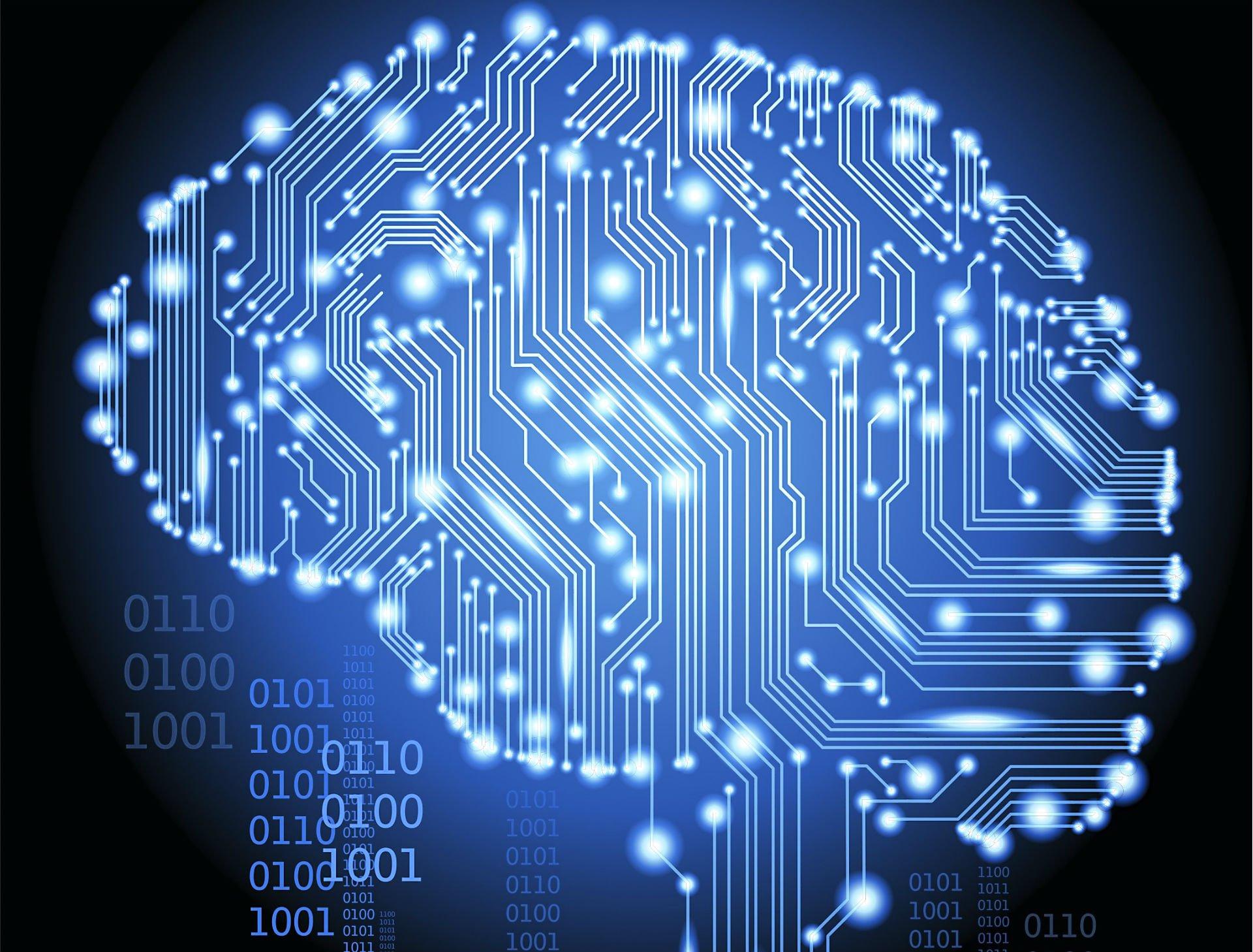 computer engineering science tech brain wallpaper background 1920x1458