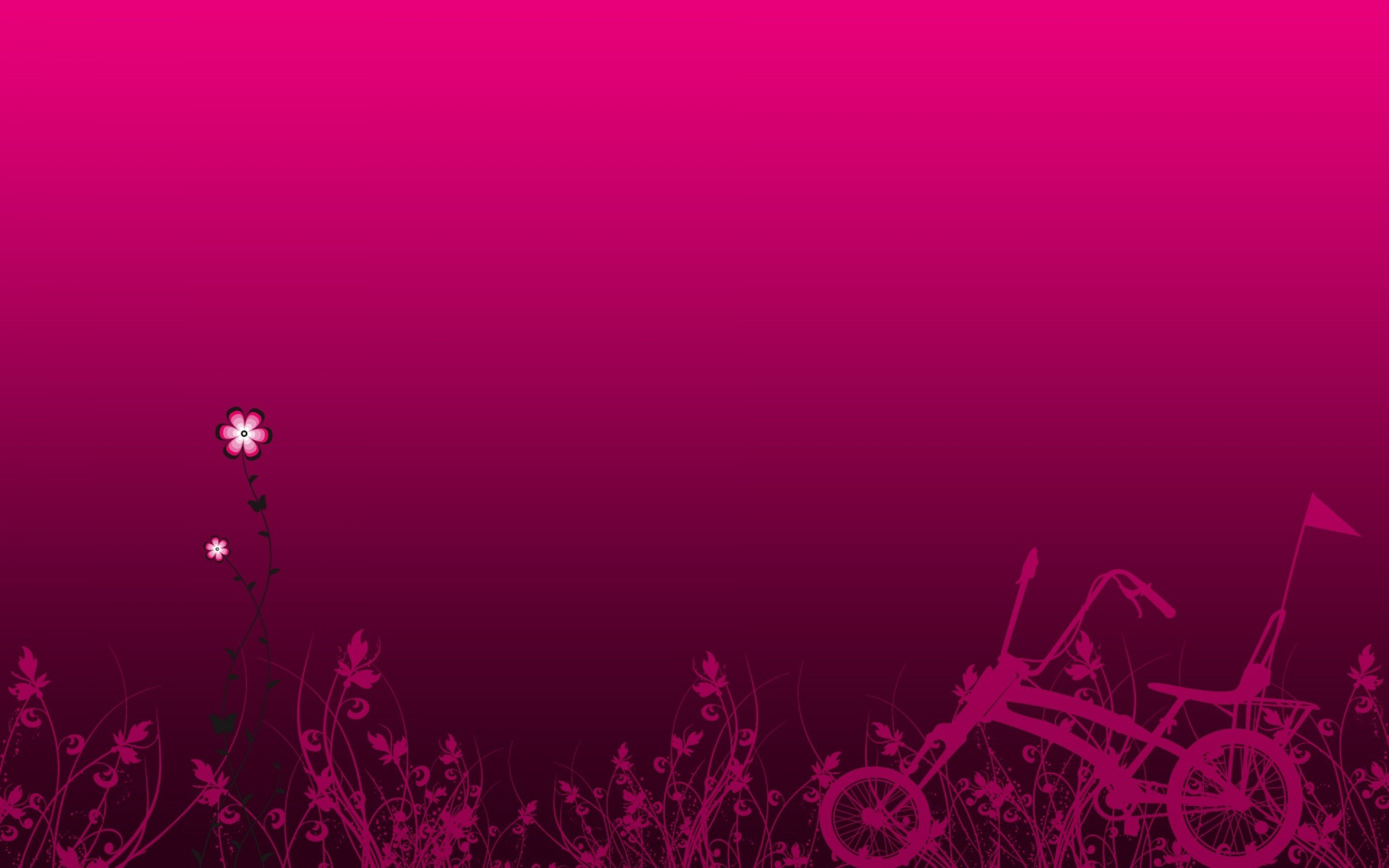 Fine 2016 Wallpapers Pack p95 Widescreen Images of Fuchsia 2880x1800