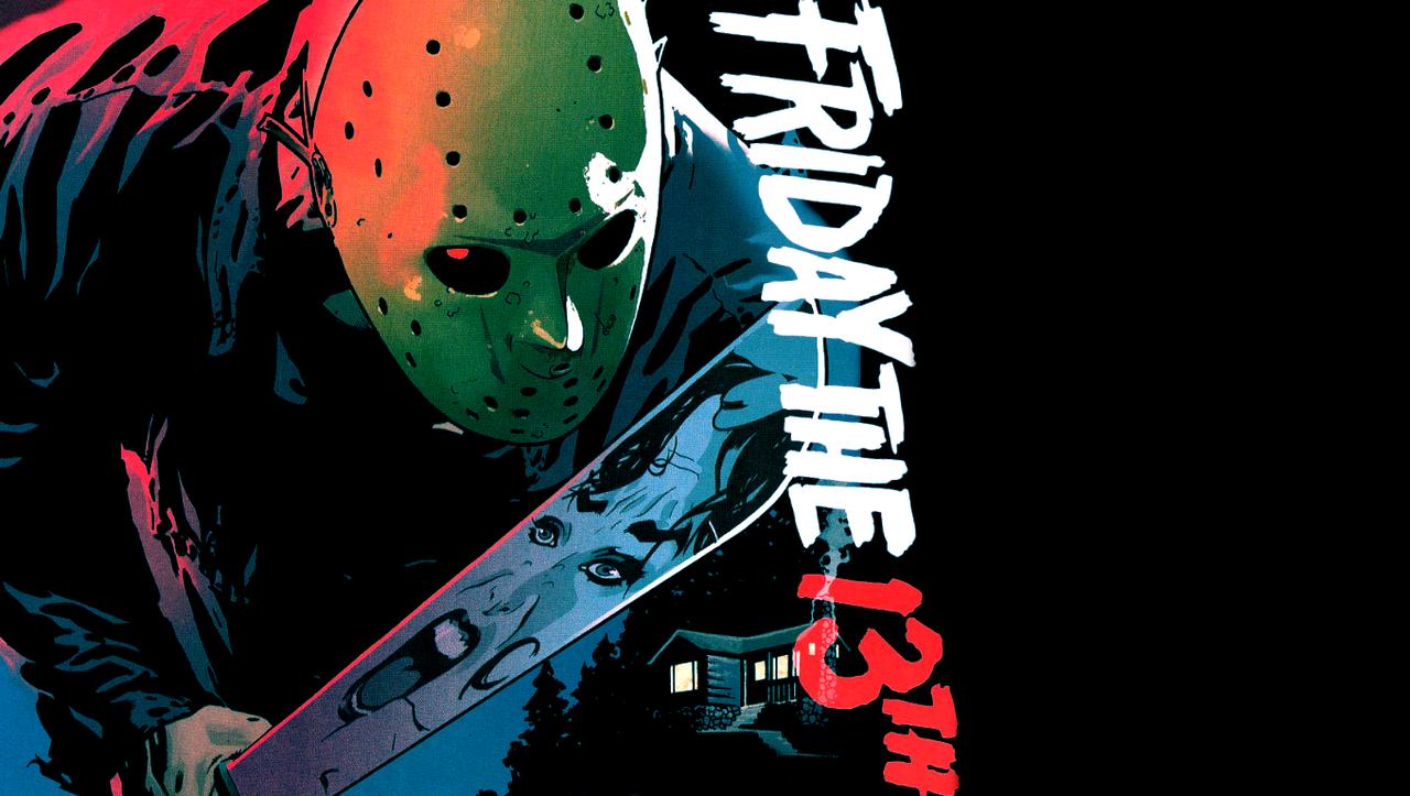 Friday The 13th Jason Wallpaper By Nerosredqueen Fan Art 1280x723