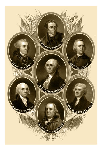 Founding Fathers YouViewedEditorial 350x525