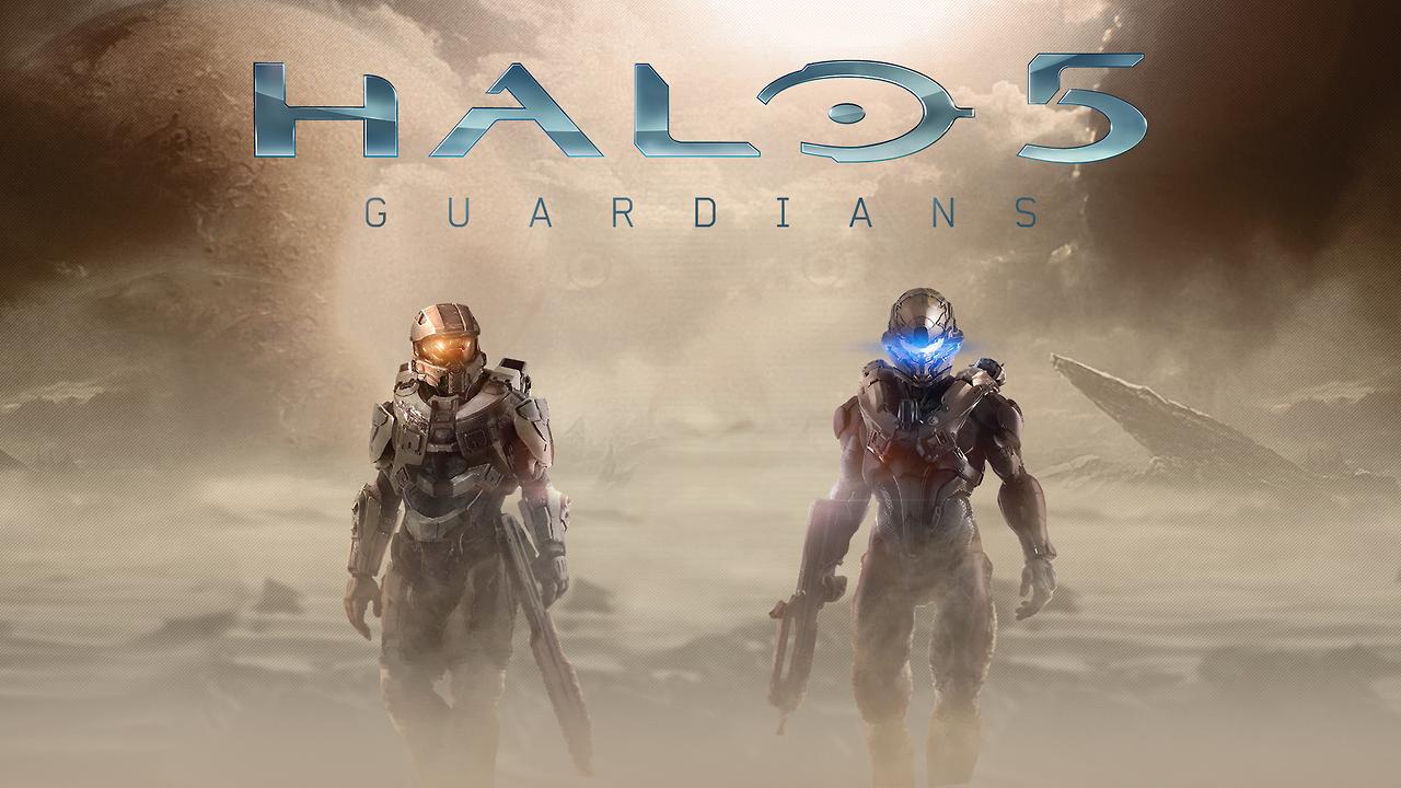 Halo 5 HD 1280x720