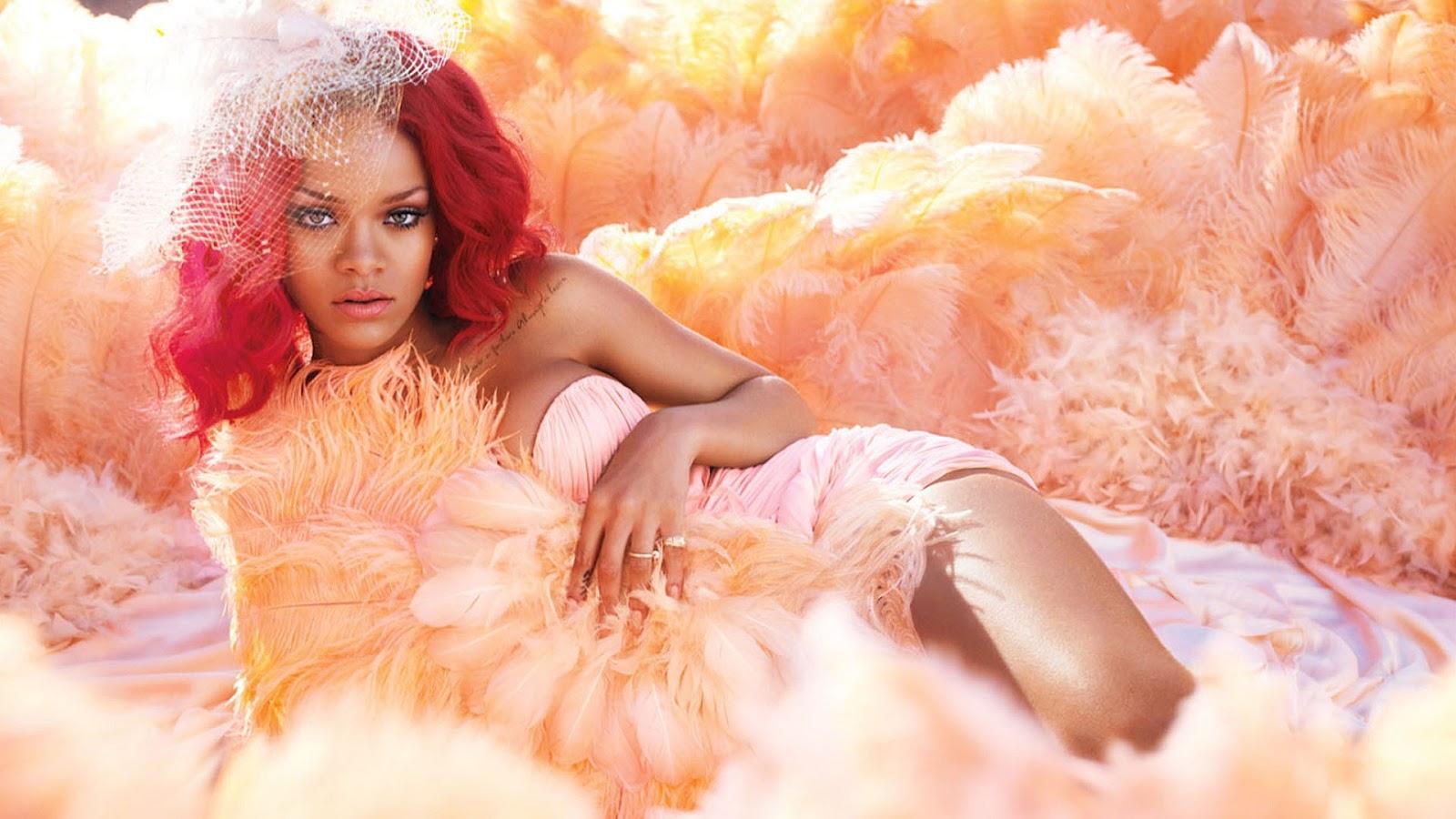 Rihanna Rihanna 1600x900