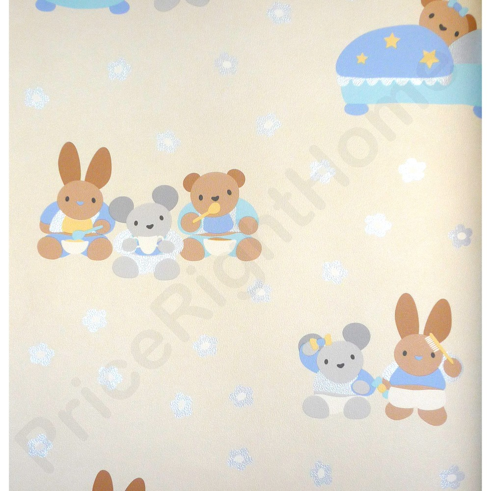 White Wall Apartment Bedroom Ideas Mickey Mouse Bedroom Accessories Modern Bedroom Wallpaper Designs Cool Bedroom Wall Decor: Nursery Wallpaper