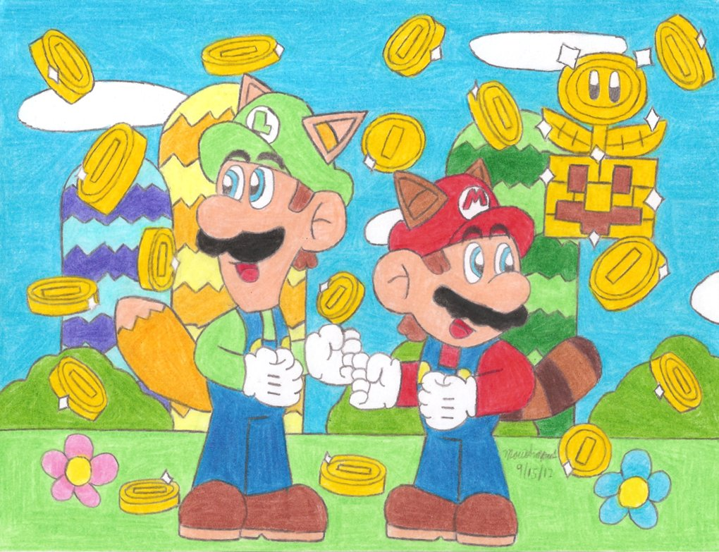Free Download New Super Mario Bros 2 By Mariosimpson1 1020x783