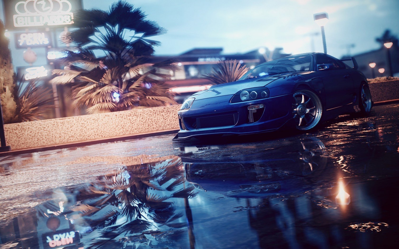 Need For Speed NFS wallpapers 1680x1050 desktop backgrounds 1680x1050
