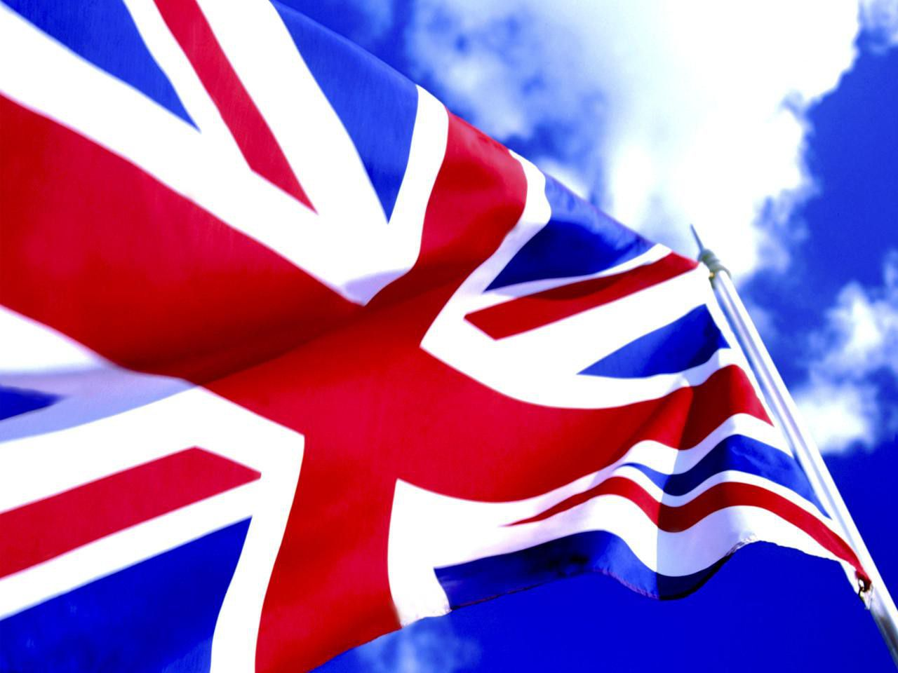 Uk Flag Wallpapers Download 1280x960