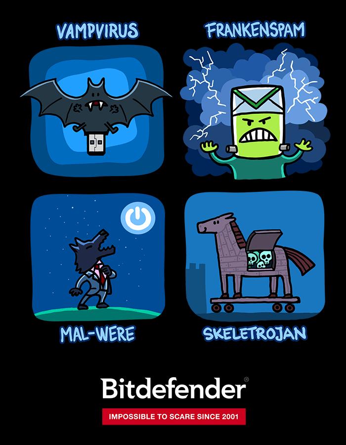 Bitdefender Wallpapers   Download HD Brand Images 700x900
