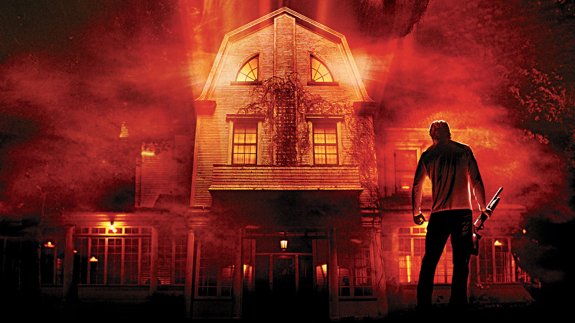 ... to use the movie the amityville horror 1979 for my film analysis one