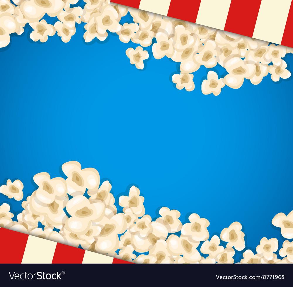 Popcorn Background Lies Vector Images 42 1000x980