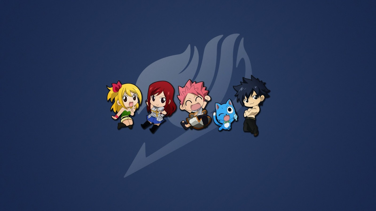 Your Wallpaper Fairy Tail Wallpaper 1600x900