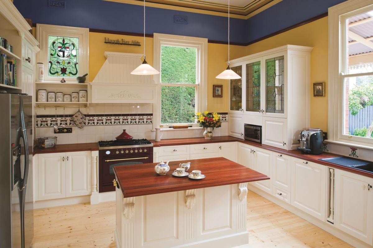 country kitchen wallpaper 1200x799