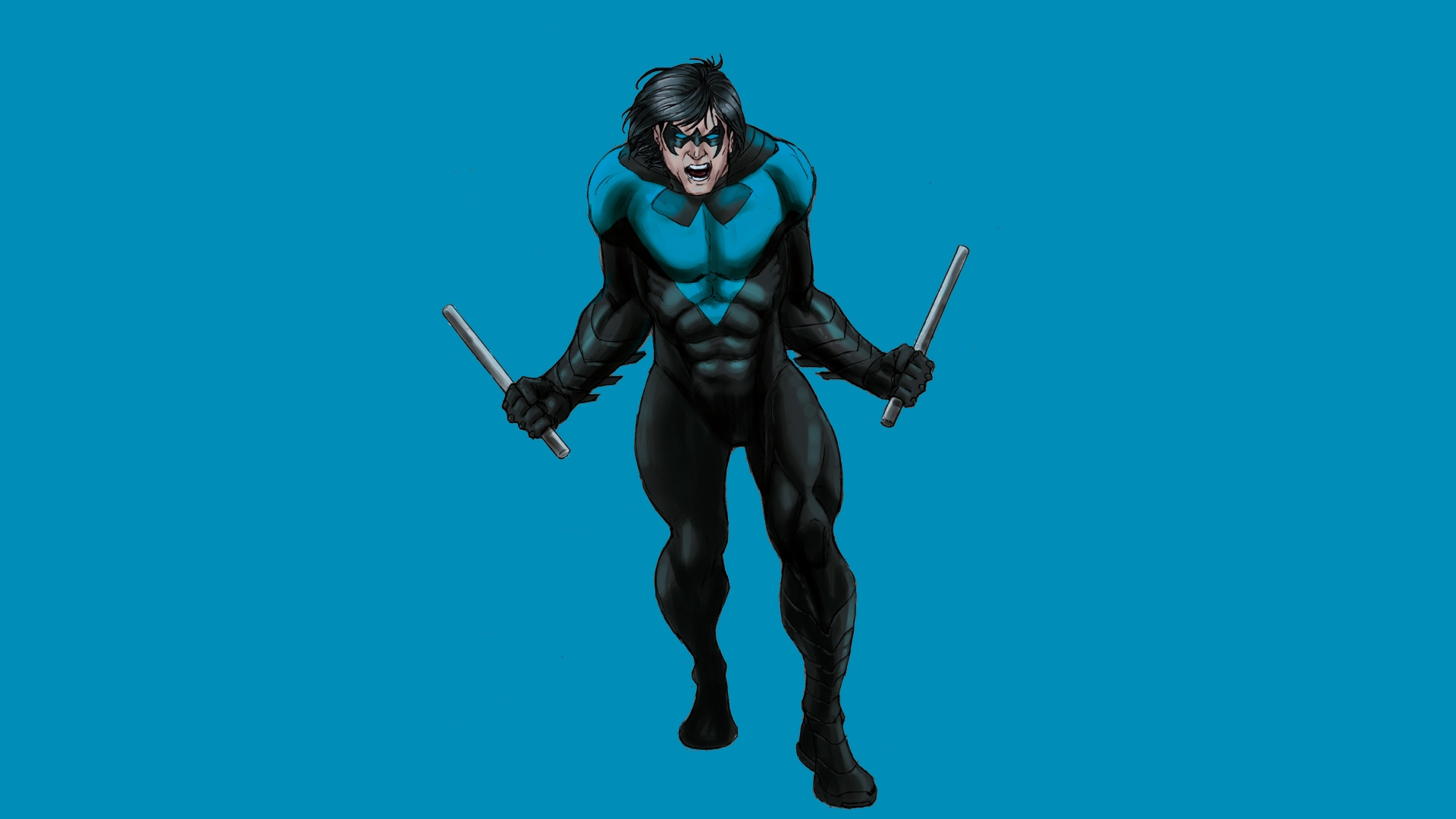 Nightwing Wallpaper Iphone Comics   nightwing wallpaper 1920x1080