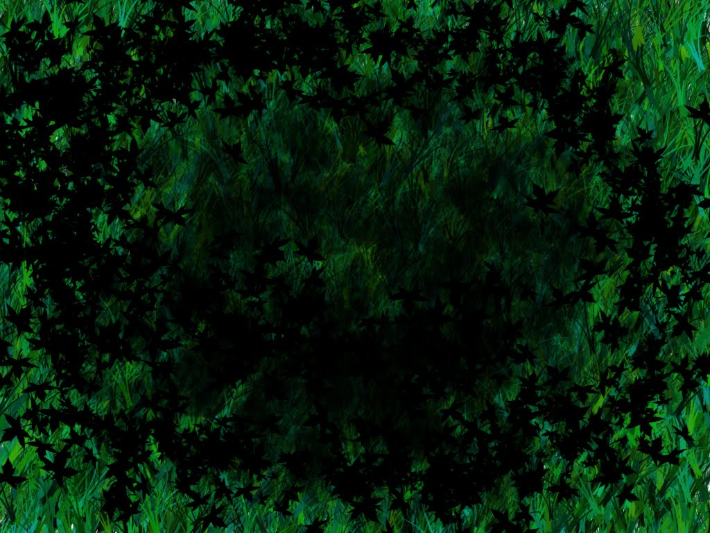 black background hd download Black And Green Background 1024x768