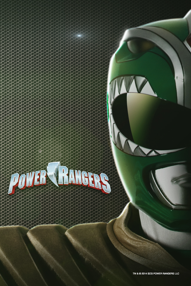 Mighty Morphin Power Rangers Wallpaper - WallpaperSafari