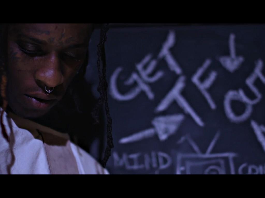 Young Thug HD 5 Rap Wallpapers 1024x768