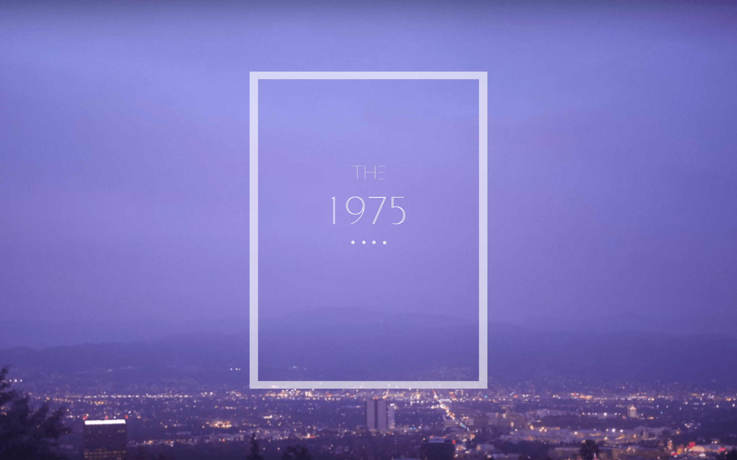 The 1975 Wallpapers 82 images 2560x1600