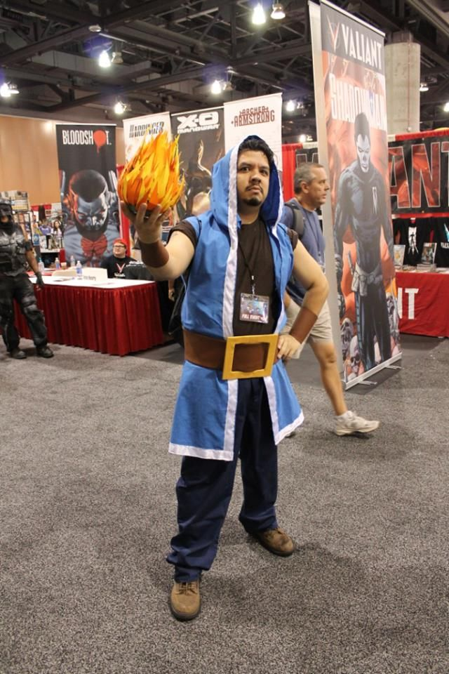 Clash of Clans   Wizard cosplay phxcc Awesome Cosplay 640x960