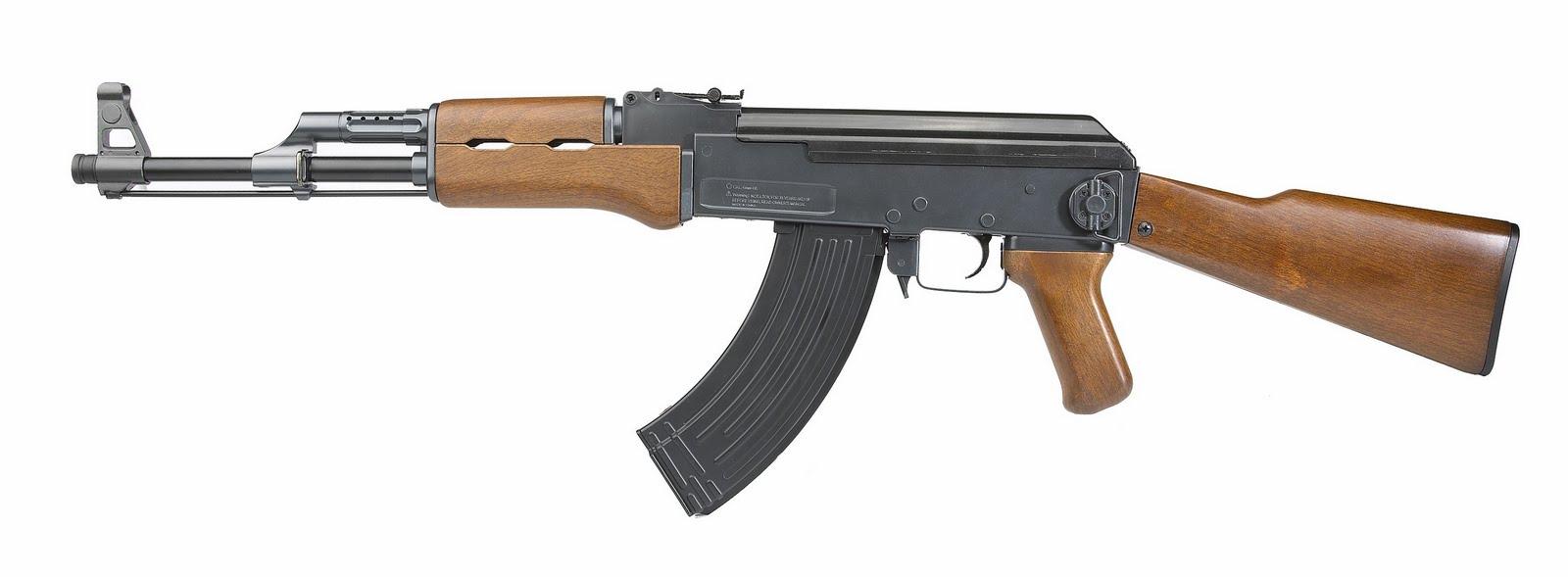 Kalanikof Resimleri HD Kalashnikov Wallpapers AK 47 Duvar 1600x589