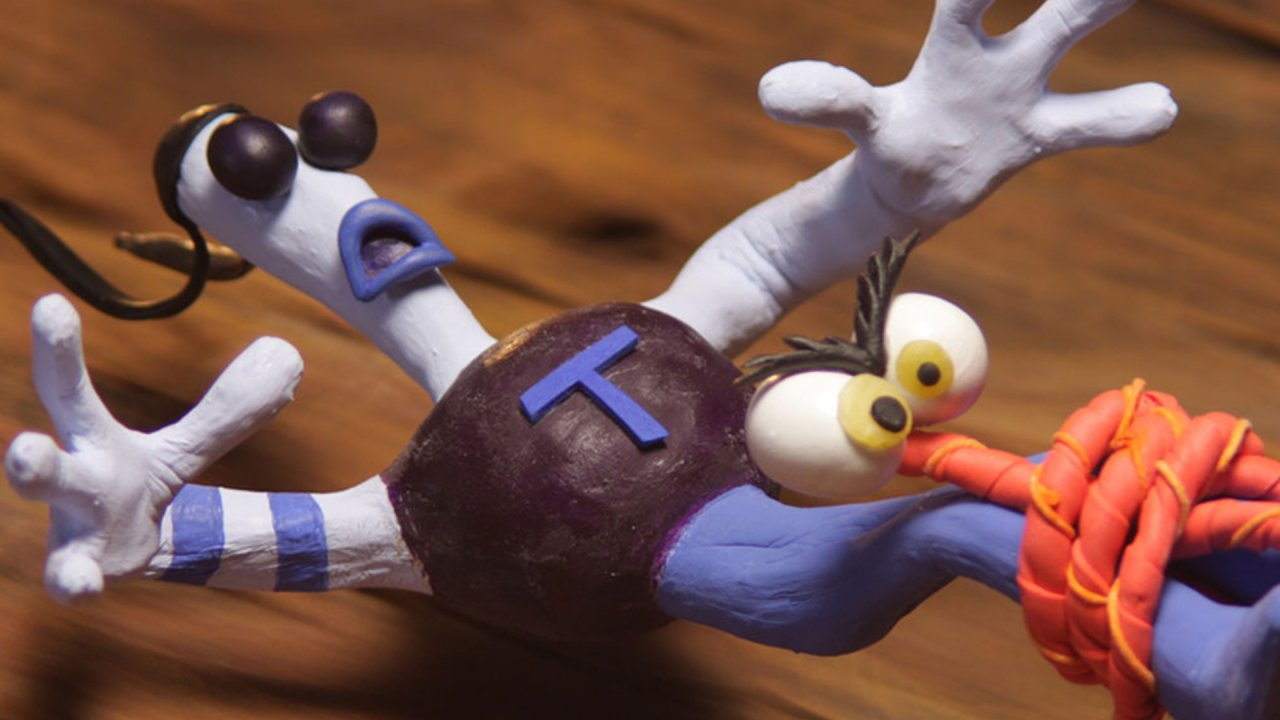 Armikrog PS4 Review 1280x720